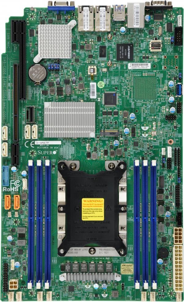 SuperMicro X9DR3-F Matrox Display Treiber