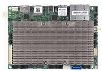 "Supermicro X11SSN-L Motherboard Embedded 3.5"" SBC, 7th Generation Intel Core i3-7100U Processor, Single Socket FCBGA1356 supported, CPU TDP support 15W, Up to 32GB Unbuffered Non-ECC SO-DIMM DDR4 2133MHz; 2 DIMM slots, Dual GbE LAN w/ Intel i219LM+i210IT"