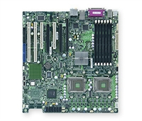 Supermicro MBD-X7DCA-I Dual LGA771 Socket GbE LAN Port ATI Graphics SATA SIMSO  20Gbps Full Warranty