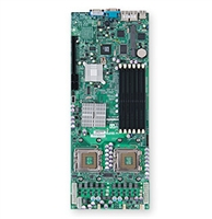 Supermicro MBD-X7DCT Dual LGA771 Socket GbE LAN Port ATI Graphics SATA SIMSO IPMI 2.0 Full Warranty