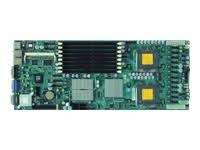Supermicro MBD-X7DGT Dual LGA771 Socket GbE LAN Port ATI Graphics SATA SIMSO  20Gbps Full Warranty