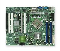 Supermicro X7SBE Server Board UP Xeon 3300 LGA775 Quad-Core DDR2 SATA2 IPMI GbE PCIe ATX MBD-X7SBE Full Warranty