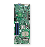 Supermicro MBD-X7SBT LGA775 ZIF Socket GbE LAN Port on board Graphic built in SATA2 controller SIMSO IPMI 2.0 Full Warranty