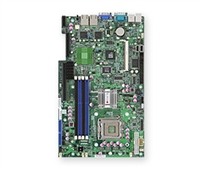 SUPERMICRO X7SBU - motherboard - LGA775 Socket - X48 - LGA775 Socket Full Warranty