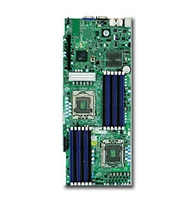 Supermicro MBD-X8DTT-HF+ Dual Socket LGA 1366 Dual Port GbE LAN Integrated Matrox G200eW Graphics IPMI 2.0 Full Warranty