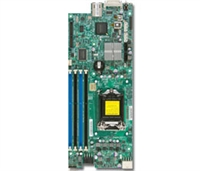 Supermicro X9SCE-F Server Board Xeon E3 LGA1155 Quad-Core DDR3 SATA3 RAID GbE PCIe PCI Proprietary MBD-X9SCE-F Full Warranty