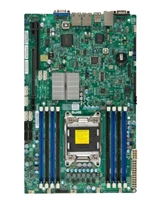 Supermicro MBD-X9SRW-F Motherboard Intel C602 LGA2011 Full warranty