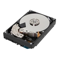 "Toshiba 5 TB Internal HD - nearline - SATA - 4"" - 7,200 rpm - MG04ACA500E"