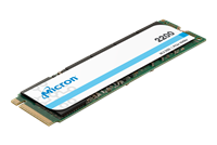 Micron 2200 MTFDHBA256TCK-1AS1AABYY 256GB SSD