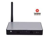 Lanner NCA-1010B Compact Fanless x86 Network Appliance with Intel Bay Trail Platform (Atom E3800 CPU)