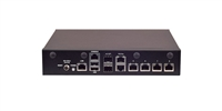 Lanner NCA-1515B Desktop Network Appliance