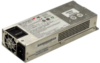 Supermicro PWS-201-1H Single 200W Server Power Supply with PFC 80 Plus 1-year warranty