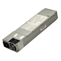 Supermicro PWS-361-1H Single 360W Server Power Supply with PFC 80 Plus Full warranty