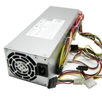 Supermicro PWS-401-2H 400W Single Server Power Supply with PFC 80 Plus 1-year warranty