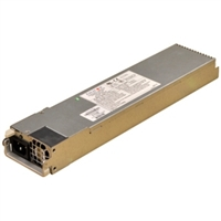 Supermicro PWS-781-1S Single 700W/780W Server Power Supply with PFC backplane Full warranty