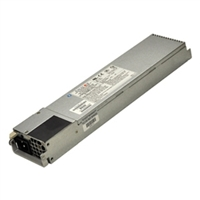 Supermicro PWS-981-1S Single 980W Server Power Supply with PFC backplane Full warranty