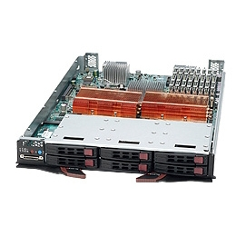 Supermicro SBM-CMM-001 Chassis Management Module IPMI VGA
