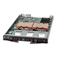 Supermicro SBI-7425C-S3 Quad-core/dual-core Xeon DDR2 blade module, for superblade SBE-714D