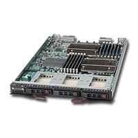 Supermicro SBI-7426T-T3 Xeon 5600 Six-Core DDR3 blade module, for superblade SBE-714E