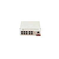 Supermicro SBM-GEM-001 Gigabit ethernet Switch for Superblade SBE-710E