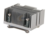 Supermicro SNK-P0019 1U 479 PIN  Xeon Processor LV Heatsink