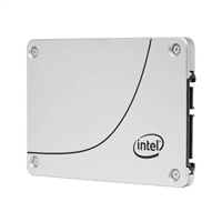 "Intel S3520 1.6T SSD, SATA 6Gb/s, 3D MLC 2.5"" 7.0mm, up to 1DWPD, SSDSC2BB016T7"