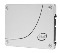 "Intel S3520 960GB SSD, SATA 6Gb/s, 3D MLC 2.5"" 7.0mm, up to 1DWPD, SSDSC2BB960G7"