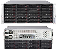 Supermicro Superserver SSG-6047R-E1CR36L