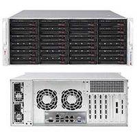 Supermicro SuperStorage Server 6047R-E1R24N
