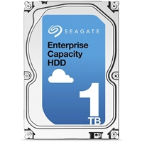 Seagate ST1000NM0008 1TB 7200RPM 128MB 512N Hard Drive