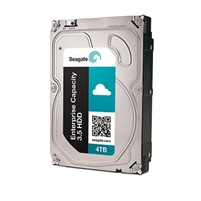 "Seagate Constellation ES.3 ST4000NM0024 4TB 7200 RPM 128MB Cache SATA 6.0Gb/s 3.5"" Enterprise Internal Hard Drive Bare Drive"