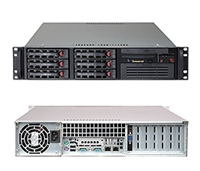 Supermicro 1U Server SYS-5025B-4B