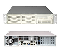 Supermicro 1U Server SYS-5025M-I+