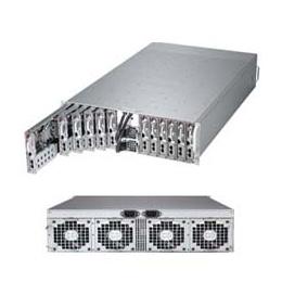 Supermicro microCloud 5037MC-H12TRF 3U Server