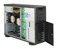 Supermicro SuperWorkstation 7047A-T