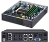 Supermicro E200-9A SuperServer, Embedded/IoT, Mini-1U, Single socket FCBGA 1310, Virtualization Server, Virtual-CPE White Box, Entry-level Network Appliance