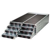 Supermicro FatTwin 4U F617R2-RT+ Super Server