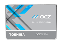 "Toshiba OCZ Trion 150 120GB 2.5"" 7mm SATA III Internal Solid State Drive TRN150-25SAT3-120G"