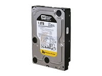 Western Digital 1TB 7200RPM SATA 3Gbps 64MB Cache 3.5-inch Internal Hard Drive WD1003FBYX 5 Year Warranty