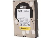 Western Digital 2TB 7200RPM SAS 6Gbps 32MB Cache 3.5-inch Internal Hard Drive WD2001FYYG 5 Year Warranty