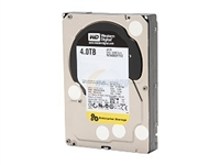 Western Digital 4TB 7200RPM SATA 6Gbps 64MB Cache 3.5-inch Internal Hard Drive WD4000FYYZ 5 Year Warranty