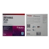 MCAFEE ANTIVIRUS PLUS 2013 1USER FLAT PACK