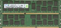 Samsung original M393B1K70DH0-CK0  DDR3-1600 ecc/registered 8GB memory (Supermicro certified)