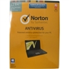 NORTON ANTIVIRUS 2014 Flat Pack 1 USER/1 Licence