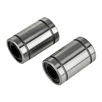8mm Linear Bearings LM8SUU (2 pack)