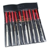 10-Piece Diamond File Set