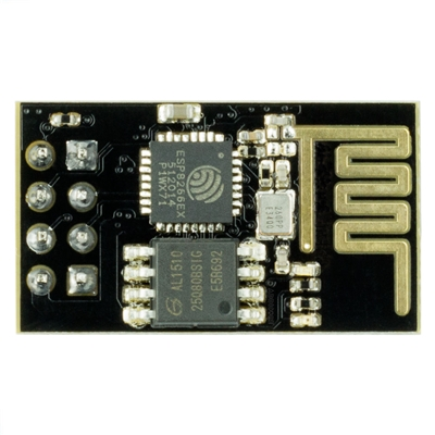 Addicore ESP8266 ESP-01 WiFi Wireless Tranceiver Module 1MB Flash