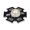 3W Natural White LED on Heat Sink