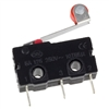 SPDT Roller Limit Switch