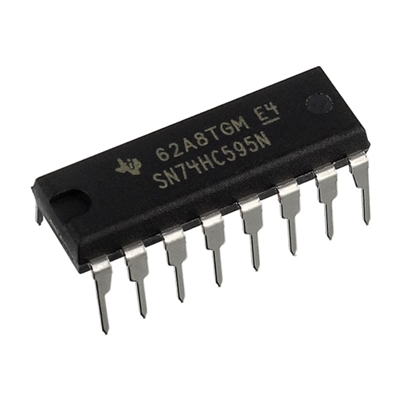 Addicore 8-bit shift register 74HC595